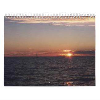 Michigan's UP - Customized Calendar