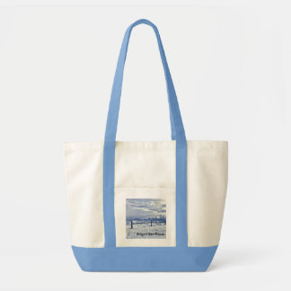 Michigan's Upper Peninsula Large Tote
