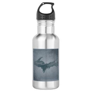 Michigan's Upper Peninsula Water Bottle