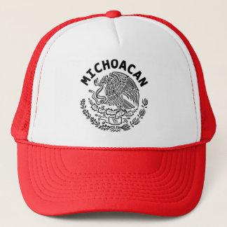 Michoacan Mexico Hat
