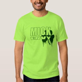 Mick Envy T-shirts
