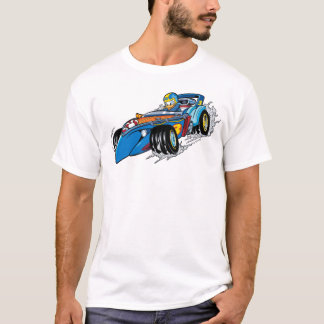 Mickey and the Roadster Racers | Donald T-Shirt