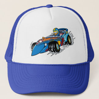 Mickey and the Roadster Racers | Donald Trucker Hat