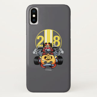 Mickey and the Roadster Racers | Mickey iPhone X Case