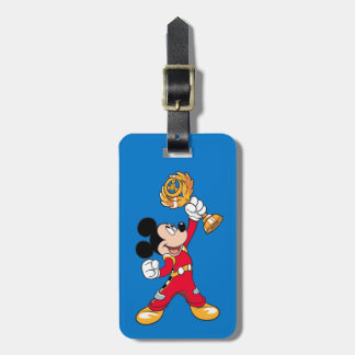 Mickey and the Roadster Racers | Mickey & Trophy Bag Tag