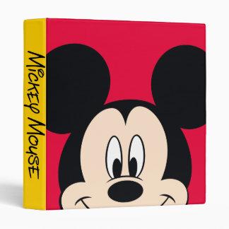 Mickey Binders