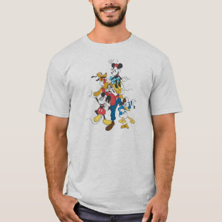 Mickey & Friends | Classic Group T-Shirt