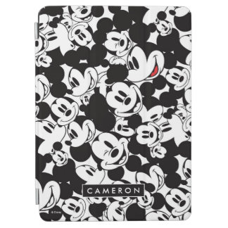 Mickey & Friends | Classic Mickey Pattern