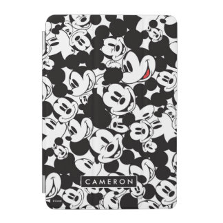 Mickey & Friends | Classic Mickey Pattern iPad Mini Cover