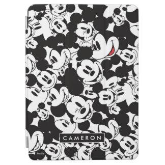 Mickey & Friends | Classic Mickey Pattern iPad Pro Cover