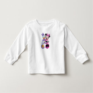 Mickey & Friends | Daisy & Minnie Toddler T-shirt