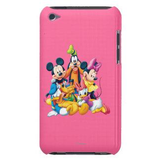 Mickey & Friends | Fab Five iPod Case-Mate Case