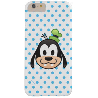 Mickey & Friends | Goofy Emoji Barely There iPhone 6 Plus Case