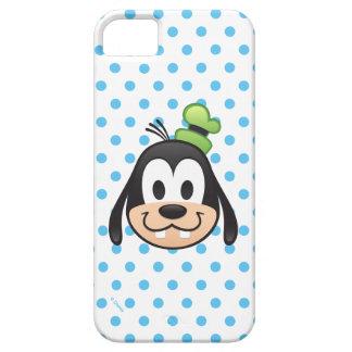 Mickey & Friends | Goofy Emoji iPhone 5 Covers
