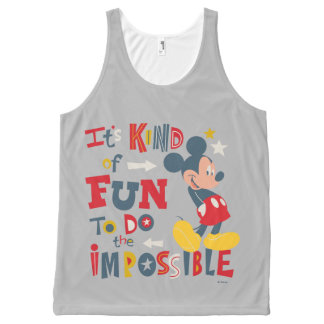 Mickey | Fun To Do The Impossible 2