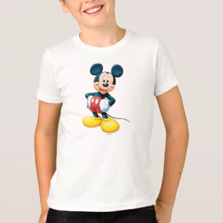 Mickey | Hands on Hips T-Shirt