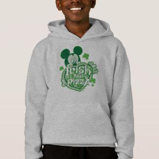 Mickey | Irish I had a Pizza