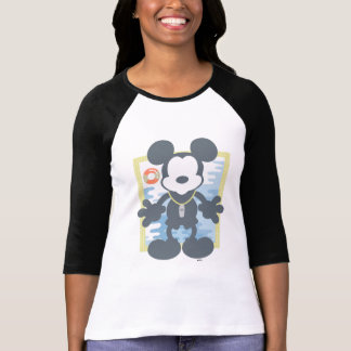 Mickey | Mickey Life Guard 3 T-Shirt