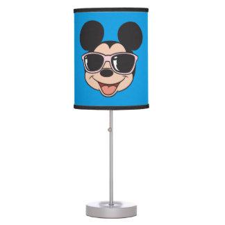 Mickey | Mickey Smiling Sunglasses Desk Lamps
