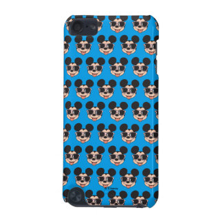 Mickey   Mickey Smiling Sunglasses iPod Touch 5G Case