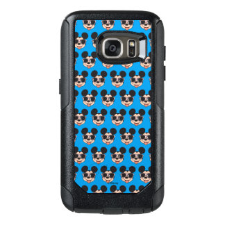 Mickey | Mickey Smiling Sunglasses OtterBox Samsung Galaxy S7 Case