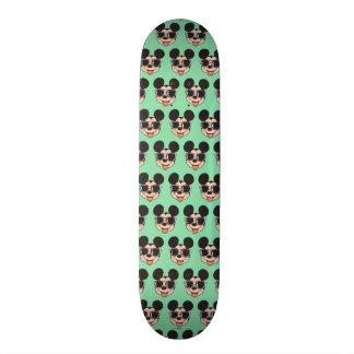 Mickey | Mickey Smiling Sunglasses Skate Deck