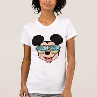 Mickey | Mickey Tropical Sunglasses 3 T-Shirt