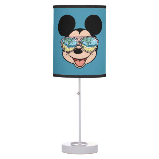 Mickey | Mickey Tropical Sunglasses Table Lamp