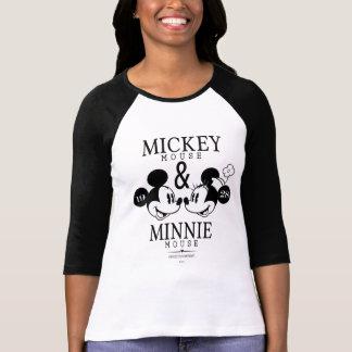 Mickey & Minnie | Est. 1928 T-Shirt