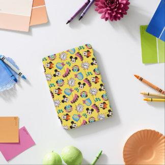 Mickey & Minnie | Super Hero Pop Pattern iPad Mini Cover