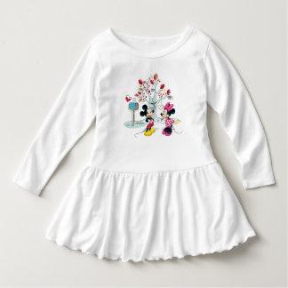 Mickey & Minnie | Valentine's Day 2 Dress