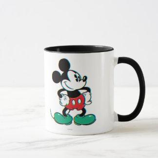 Mickey Mouse 3 Mug