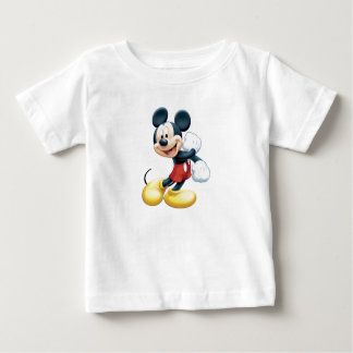 Mickey Mouse Baby T-Shirt