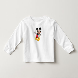Mickey Mouse Clubhouse   Dance Toddler T-shirt