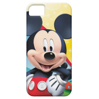 Mickey Mouse Clubhouse | Playhouse Case For The iPhone 5
