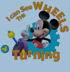 079c64032bd4 Mickey Mouse Toddler Tops   T-Shirts
