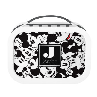 Mickey Mouse | Crowd Pattern Lunchbox