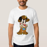 Mickey Mouse le cowboy Tee Shirt