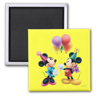 Browse the Birthday Magnets Collection and personalize by color, design, or style.