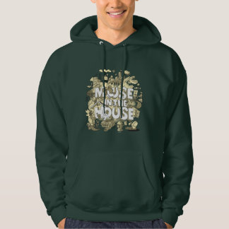 Mickey Mouse | Mouse In The House Hoodie