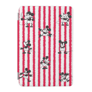 Mickey Mouse | Plane Crazy Pattern iPad Mini Cover