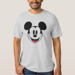 Mickey Mouse Smiling T-shirts