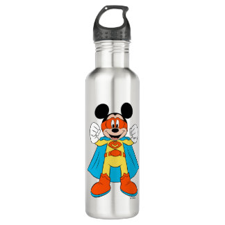 Mickey Mouse | Super Hero Cute 710 Ml Water Bottle