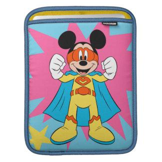 Mickey Mouse | Super Hero Cute iPad Sleeve