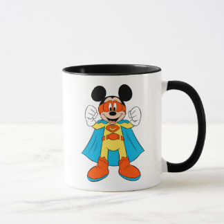 Mickey Mouse | Super Hero Cute Mug