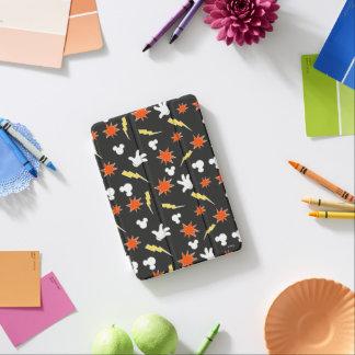 Mickey Mouse | Super Hero Icon Pattern iPad Mini Cover