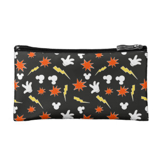 Mickey Mouse | Super Hero Icon Pattern Makeup Bags