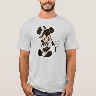 Mickey Mouse | Wedding Groom T-Shirt