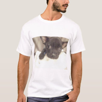 Mickey Prate the Dog T-Shirt