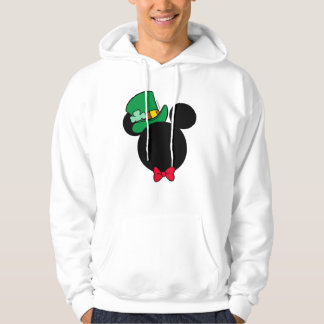 Mickey | St. Patrick's Day Icon Hoodie